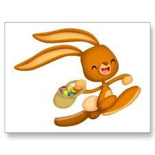 Conejos Panaderos de Cri-Cri