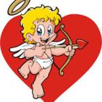 Desfile de los Cupidos de Cri-Cri