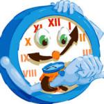 El Reloj de Cri-Cri