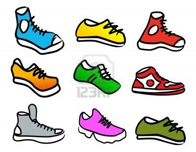 Fiesta de los Zapatos de Cri-Cri