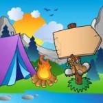 Iremos a acampar