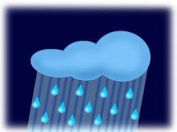 Llueve de Cri-Cri