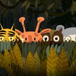 Aventura en la jungla