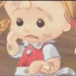 La muñeca fea