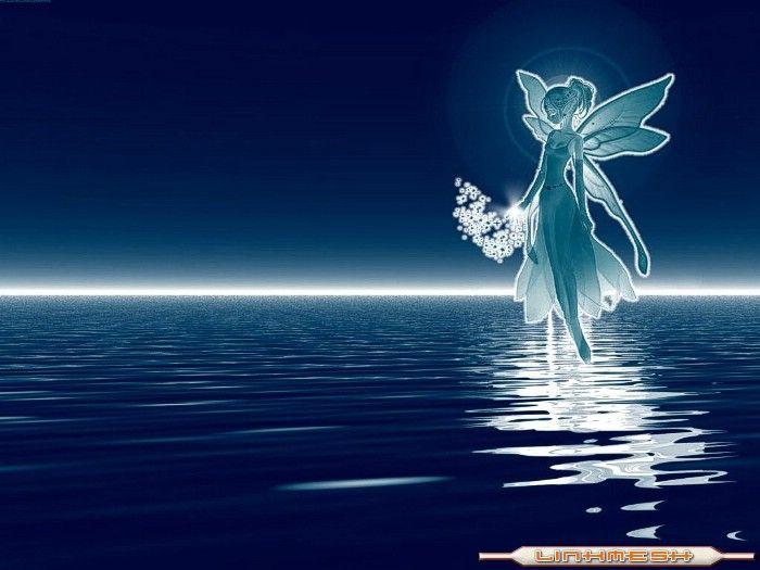Lago de Cristal